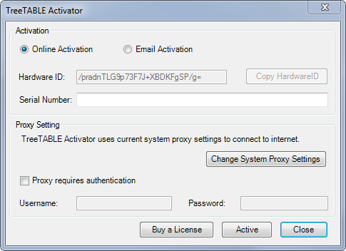 how to make inactive application add ins active
