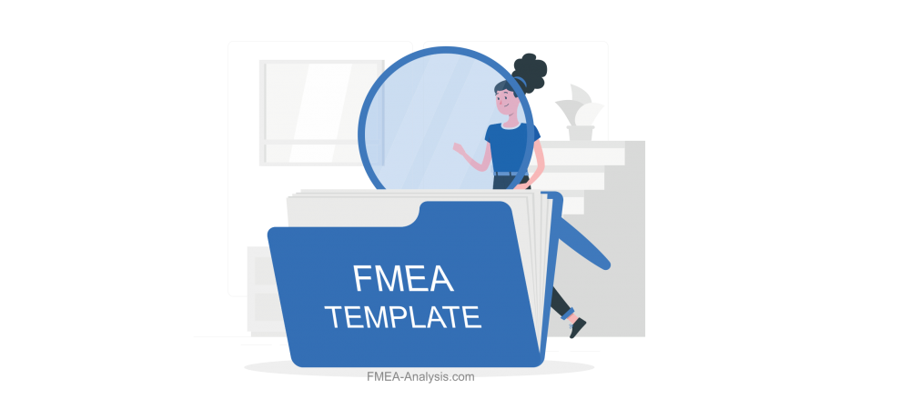 FMEA Template searching
